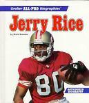 Jerry Rice, Mark Alan Stewart, 0516201719