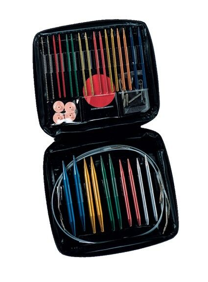 Your Guide to Buying Knitting Needles