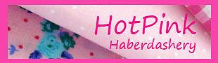 Hot Pink Haberdashery