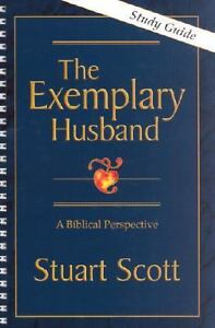 The-Exemplary-Husband-Study-Guide-Stuart-Scott-Paperback-2002-NEW
