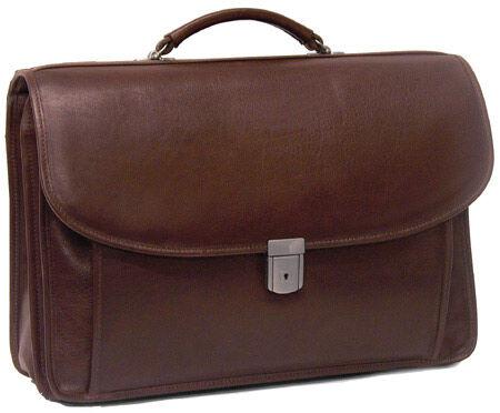 Einkaufsleitfaden: So finden Sie hochwertige Aktenkoffer & -taschen