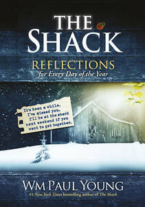 New The Shack by Wm Paul Young Hardcover
