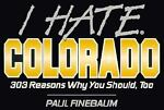 Colorado, Paul Finebaum, 1575870371