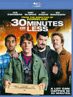 30 Minutes or Less (Blu-ray Disc, 2011) (Blu-ray Disc, 2011)