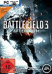 """Battlefield 3: Aftermath"" (Download Code) (PC, 2012, DVD-Box)+neu+ovp+"