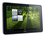 Acer Iconia A700-10s32u 32GB, Wi-Fi, 10.1in - Silver