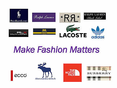 Make Fashion Matters