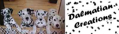 Dalmatian Creationss