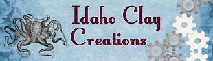 Idaho Clay Creations