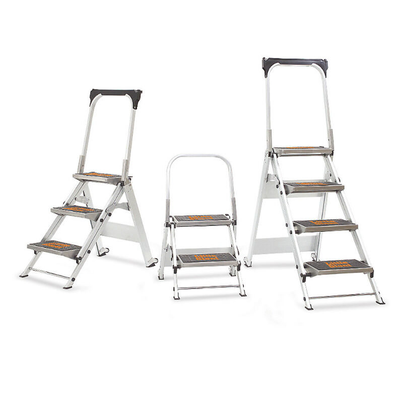 How to Buy Ladders on eBay