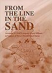 From the Line in the Sand, Michael P. Vriesenga, 1585660124