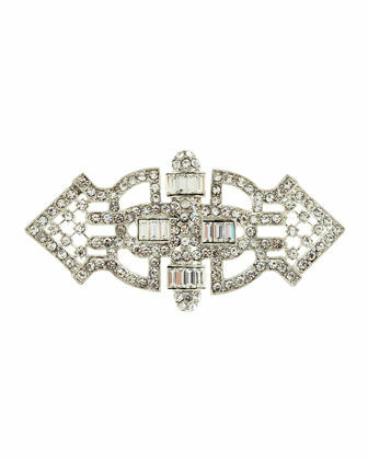 Antique Art Deco Brooch Buying Guide