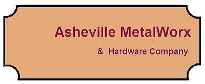 ASHEVILLE METALWORX