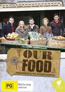 Our-Food-DVD-2012-New-amp-Sealed