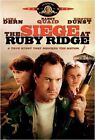 The Siege at Ruby Ridge (DVD, 2005)
