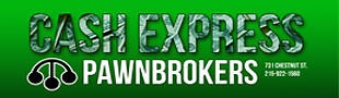 Cash Express Pawn Brokers