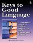 Keys to Good Language, Culp, 0791511758