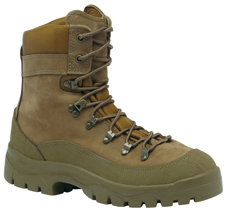 How to Buy Men's Combat Boots