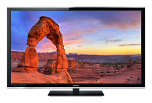 Panasonic Smart Viera TC-P65ST60 Vs. Panasonic Viera TC-P60ST60