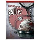 Saw IV (DVD, 2008, Widescreen)