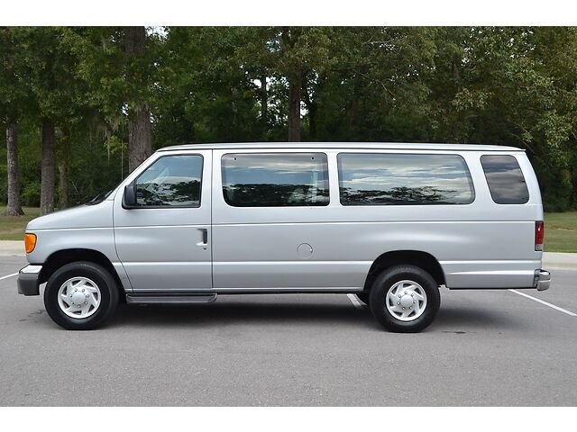 1991 Ford Club Wagon Super E350