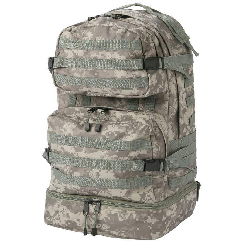 Survival Backpack Buying Guide