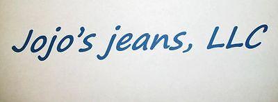 JoJo's Jean Shop