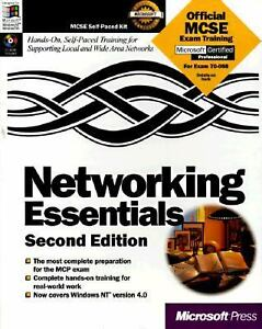 NETWORKING-ESSENTIALS-2nd-EDITION-by-Microsoft-w-CD