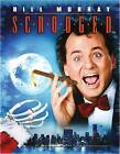 Scrooged (Blu-ray Disc, 2013)