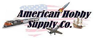 American Hobby Supply