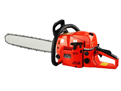 Your Guide to Buying a Petrol Chainsaw vs. an Electric Chainsaw