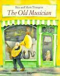 The Old Musician, Rita Tornqvist, 9129622441