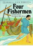Four Fishermen, Sandi Veranos, 1555139973