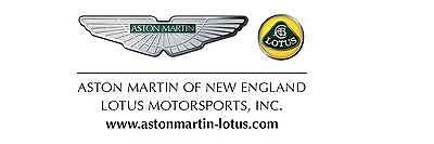 Aston Martin NE Lotus Motorsports