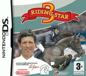 Riding Star 3 (Nintendo DS, 2007)
