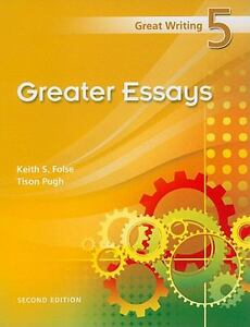 50 essays 2nd edition