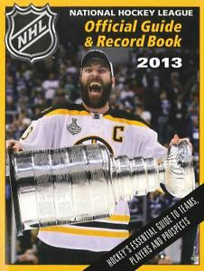 National-Hockey-League-Official-Guide-Record-Book-2013-NHL-Official-Guide-R