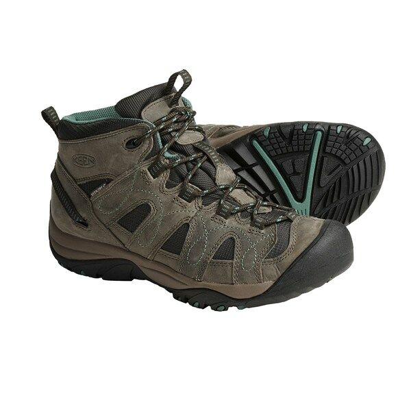 Keen Women's Shasta Hiking Shoes
