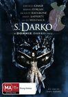 DVD Donnie Darko Movies Cult