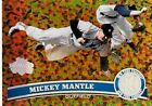 Topps Mickey Mantle Single Baseball Cards