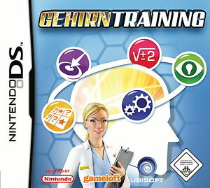 Gehirntraining (Nintendo DS, 2008)