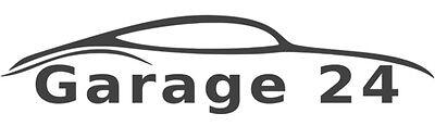 Garage24 Shop