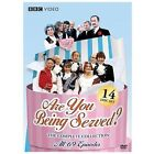 Are You Being Served?: The Complete Collection (DVD, 2009, 14-Disc Set)