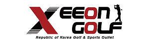 XeeOn Golf Shop