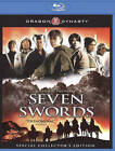 Seven Swords (Blu-ray Disc, 2010)