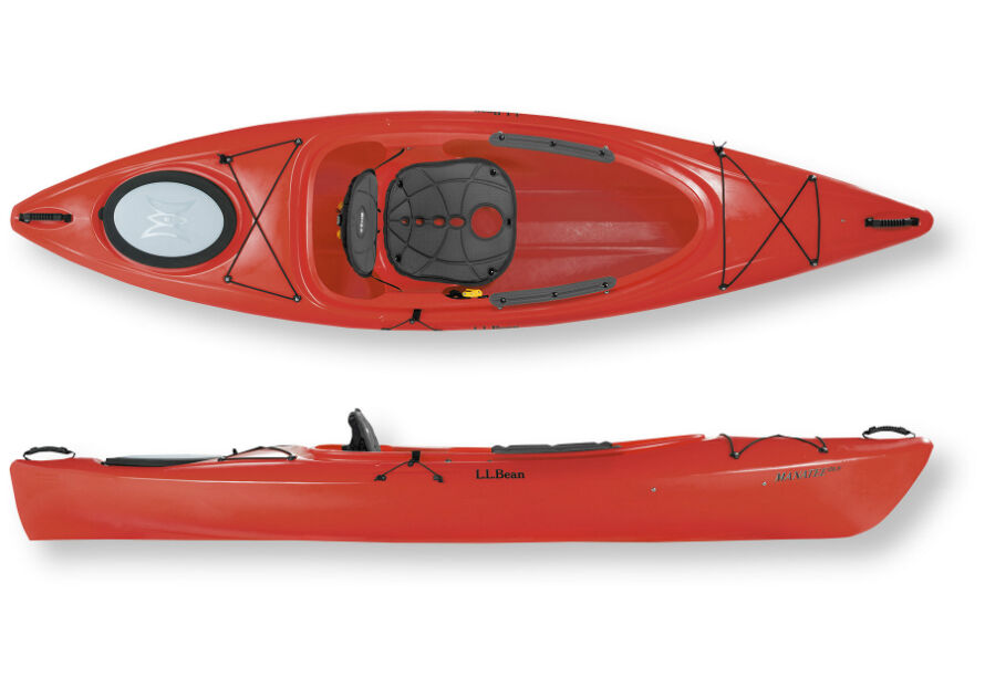 How to Choose the Best Material for Your Kayak