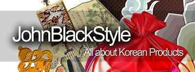 John Black Style Korean Products
