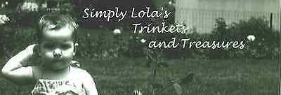 Simply Lola's Trinkets N Treasures