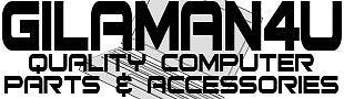 Gilaman4u Computer Parts