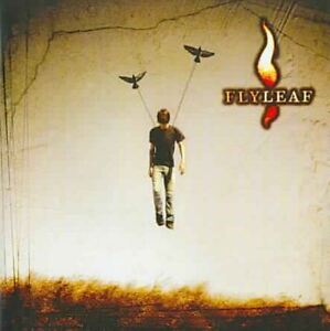 Flyleaf-Flyleaf-Very-Good-CD